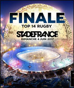 FINALE RUGBY TOP 14