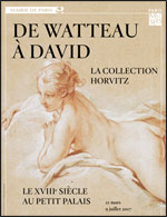 DE WATTEAU A DAVID