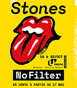 THE ROLLING STONES - PACKAGES VIP
