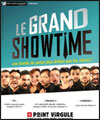 Réservation LE GRAND SHOWTIME