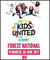 Réservation KIDS UNITED