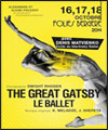 Réservation THE GREAT GATSBY