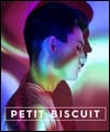 Réservation PETIT BISCUIT + THE GEEK X VRV