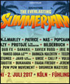 Réservation THE 32ND SUMMERJAM FESTIVAL 2017