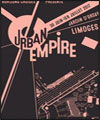 Réservation URBAN EMPIRE  - PASS 2 J