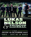 Réservation LUKAS NELSON & PROMISE OF THE REAL
