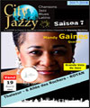 Réservation CITYJAZZY - MANDY GAINES QUARTET