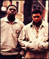 Réservation PETE ROCK & CL SMOOTH (US)