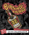 Réservation BURNING HEADS - 30 ANS !