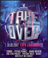 "Réservation DIRTY WORKZ ""TAKE OVER"" AT TIMELESS"