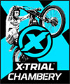 Réservation X-TRIAL CHAMBERY