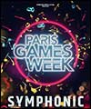 Réservation PARIS GAMES WEEK SYMPHONIC