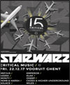 Réservation STAR WARZ PRESENTS CRITICAL MUSIC
