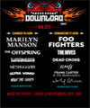 Réservation DOWNLOAD FESTIVAL 2018