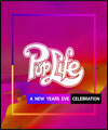 Réservation POPLIFE - NEW YEAR'S EVE