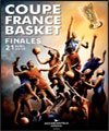 Réservation FINALES COUPE DE FRANCE DE BASKET