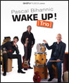 Réservation PASCAL BIHANNIC TRIO - « WAKE UP »