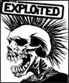 Réservation THE EXPLOITED  + MAID OF ACE