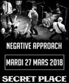Réservation NEGATIVE APPROACH