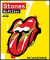 Réservation THE ROLLING STONES