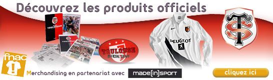 merch stade toulousain rugby