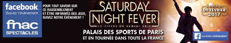 saturday night fever Fb Event