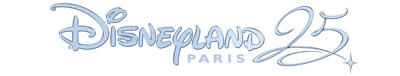Logo Disneyland Paris