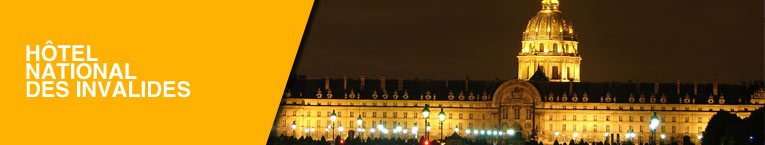 hotel national des invalides