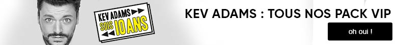 kev adams pack vip 4