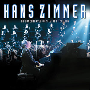 JOHN WILLIAMS VS HANS ZIMMER