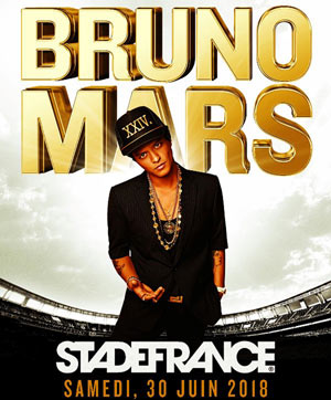 BRUNO MARS BUS MACON