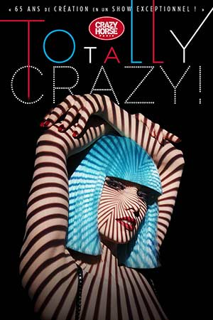 TOTALLY CRAZY - CRAZY BIRTHDAY