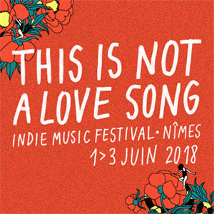 THIS IS NOT A LOVE SONG - JOUR 1