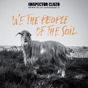 THE INSPECTOR CLUZO+GUEST