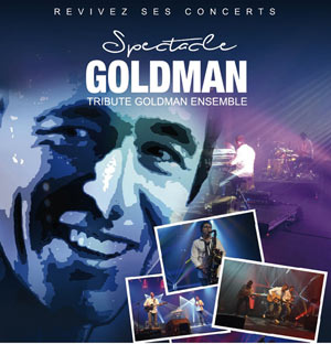 TRIBUTE GOLDMAN