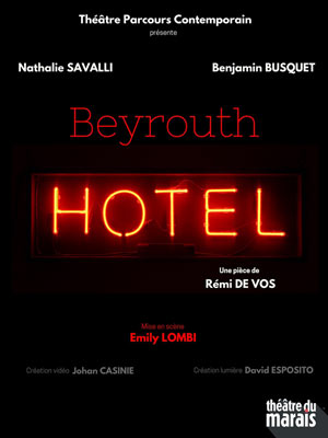 BEYROUTH HOTEL