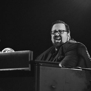 JOEY DEFRANCESCO QUARTET