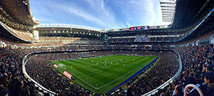 REAL MADRID / ALAVES