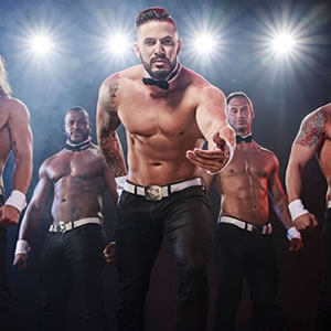 CHIPPENDALES®
