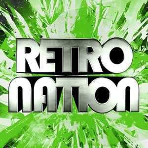 RETRO NATION