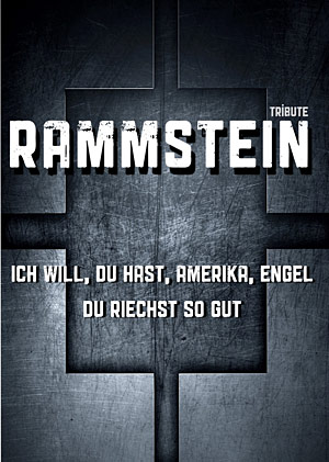 TRIBUTE RAMMSTEIN CONGREGATION
