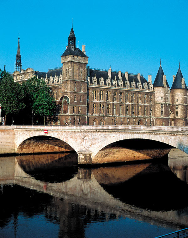 CONCIERGERIE / SAINTE-CHAPELLE