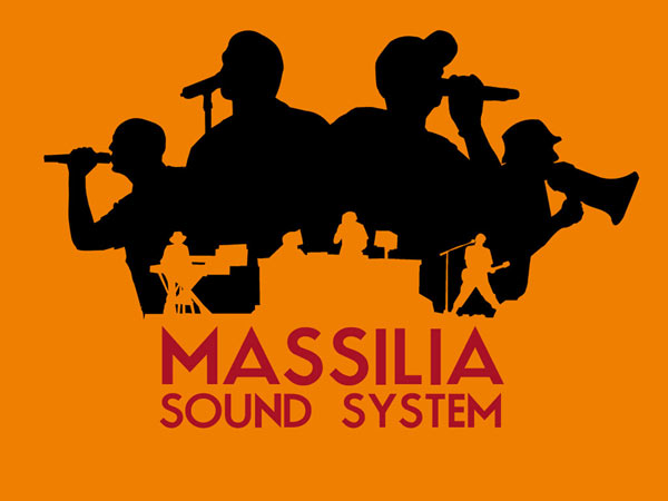 MASSILIA SOUND SYSTEM+1P.: NATIS