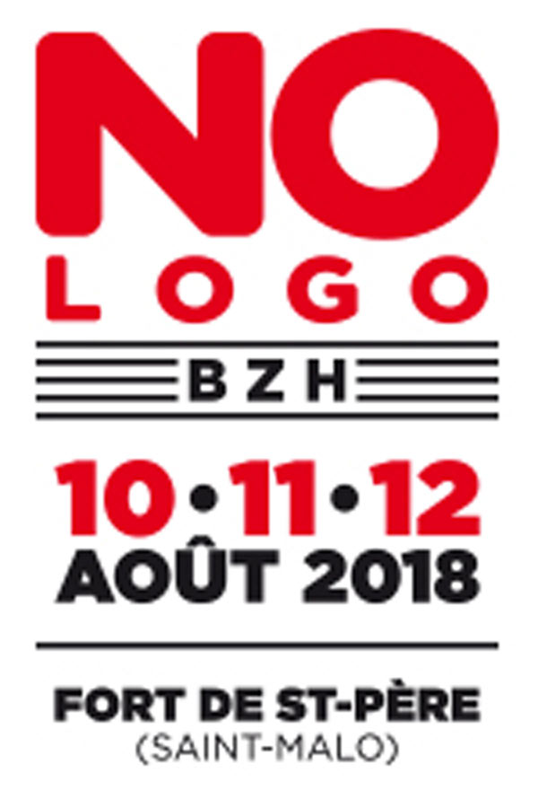 NOLOGOBZH FESTIVAL - PASS 3 JOURS