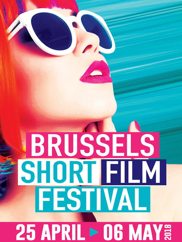 21ST BRUSSELS SHORT FILM FESTIVAL
