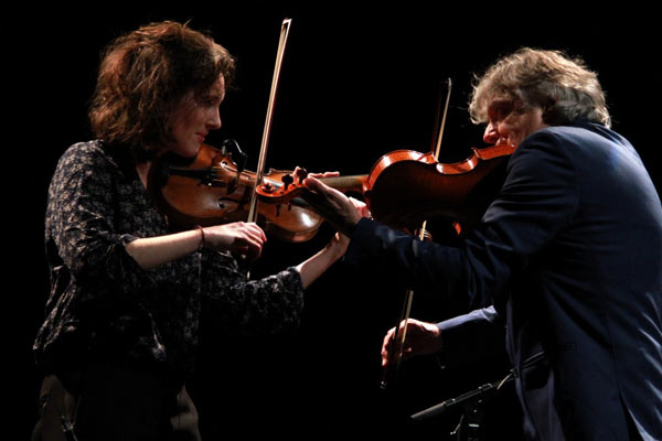 HOMMAGE A DIDIER LOCKWOOD