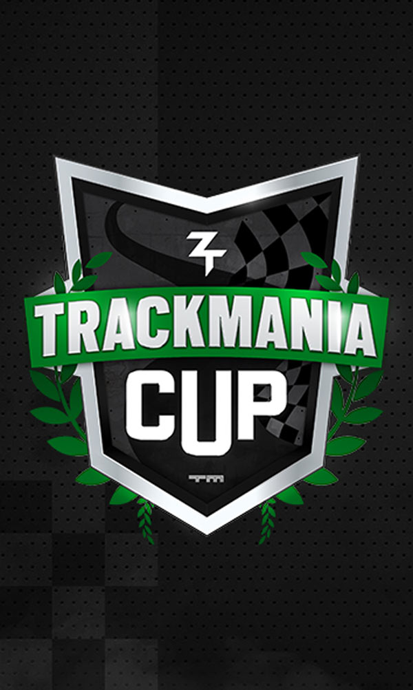 TRACKMANIA CUP 2018