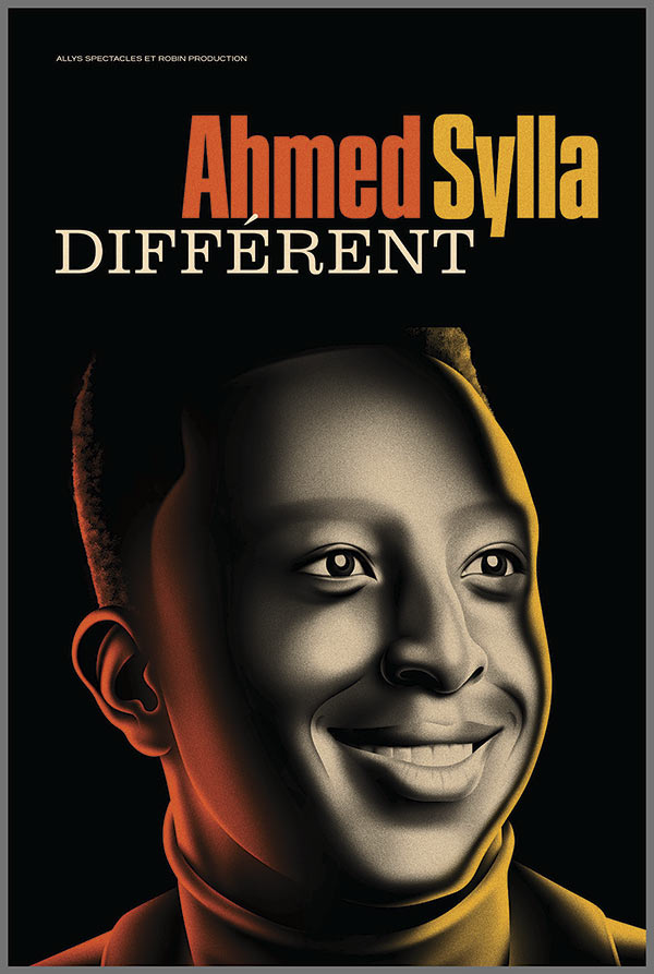 AHMED SYLLA -