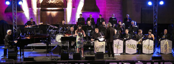 LE BIG BAND DE PERTUIS