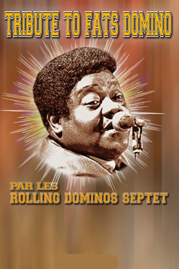 TRIBUTE TO FATS DOMINO